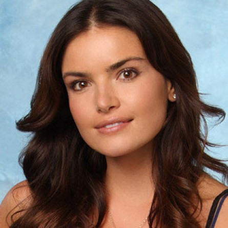 Courtney Robertson, The Bachelor season 16