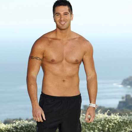 Justin Rego, The Bachelorette season 6