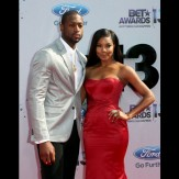 Gabrielle Union, Dwayne Wade Marriage