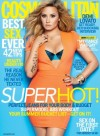 Demi on the cover of Cosmopolitan