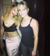 Rihanna Jennifer Lawrence