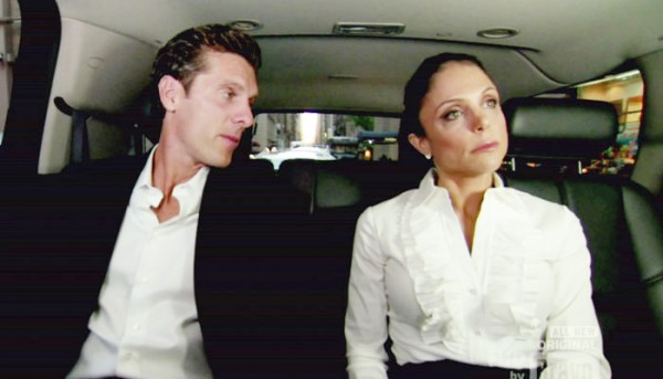 Jason Hoppy Bethenny Frankel