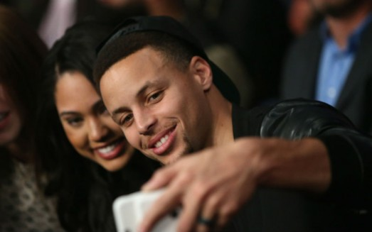Stephen Curry, Ayesha Curry Marriage