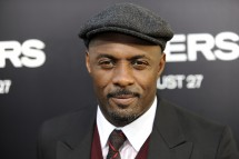 'The Wire's' Idris Elba to Star As Shere Khan in 'The Jungle Book' Reboot [VIDEO]