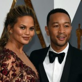 John Legend, Chrissy Teigen's Best Moments