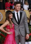 Cory Monteith Dead: Lea Michele Reacts to Boyfriend's Death