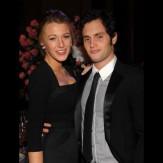 Blake Lively, Penn Badgley Romance: Ex-Couple's Sweet Captured Moments