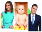 Giuliana, Duke, Bill Rancic