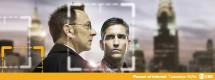 'Person of Interest' Season 3: New POI Makes Shaw 'Knock-Kneed' & 'Tongue-Tied'?