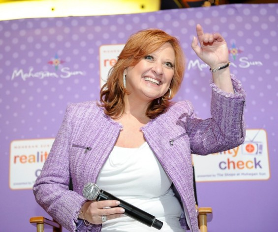 Caroline Manzo - Real Housewives of New Jersey RHONJ