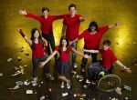 Glee Cory Lea