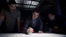 Will Stiles Momentarily Break Past The Nogitsune In 'De-Void' [POLL], Dylan O'Brien Talks Keeping Stilinski's Humor On 'Teen Wolf' [VIDEO]