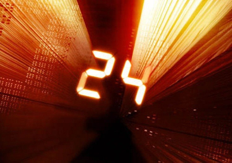 24 Live Another Day Episode 13