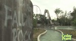 YouTube Screenshot Cedar Point