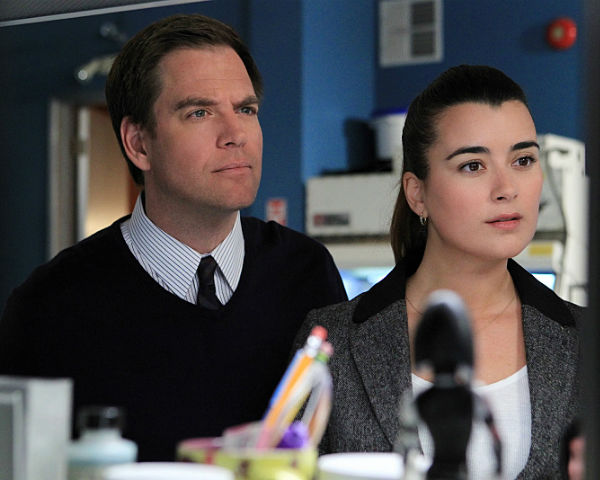 'NCIS' Season 13: Michael Weatherly Promises 'Exciting Times' For Tiva Fans! Finale Teasers [VIDEO] : TV/Reality TV : Enstarz