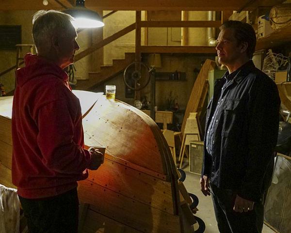 'NCIS' Season 13 Finale: 'It Ain't Over' For Tony, Michael Weatherly Teases DiNozzo's Future [VIDEO] : TV/Reality TV : Enstarz