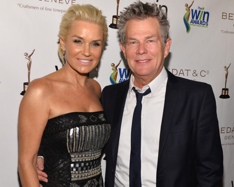 Yolanda Hadid thought about killing herself during Lyme disease battle