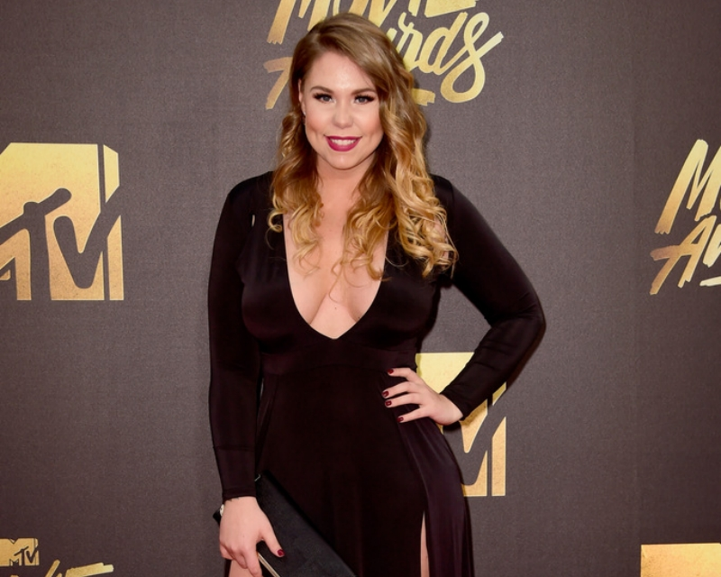 Kailyn Lowry & Chelsea DeBoer Are Calling Out MTV for Its 'Fake' Editing