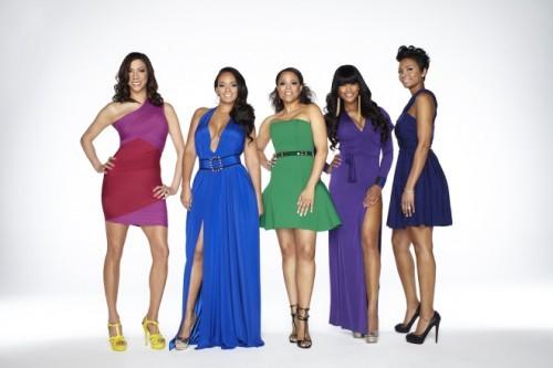 Basketball Wives Season 5 Cast