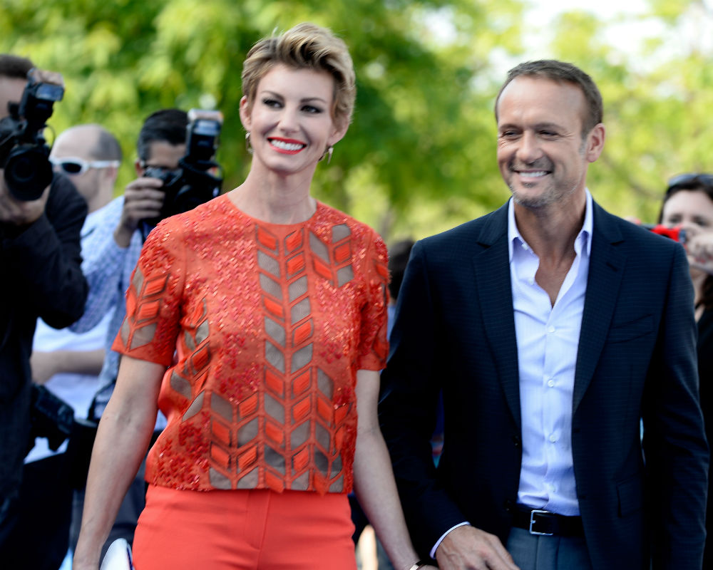 Faith Hill, Tim McGraw Divorce? Couple Reportedly