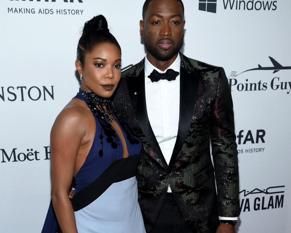 Dwanye Wade Gets Gabrielle Union Pregnant 42