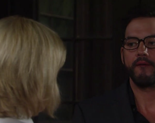 general hospital gh spoilers the truth about nikolas