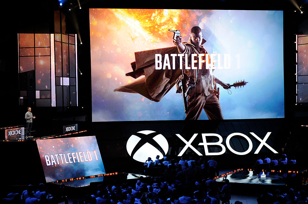 Battlefield 1 PS4, Xbox One, PC Update: New DLC Announced, Three-Month Plan Detailed [Video] : Tech : Enstarz‎