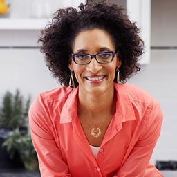 The Chew Cast the chew' hosts congenial amongst good food says host carla hall