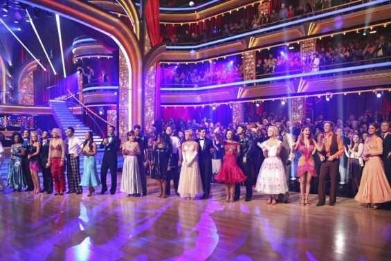 DWTS Week 2