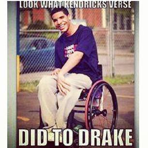 Single Memes Instagram Kendrick Lamar  Control  Verse