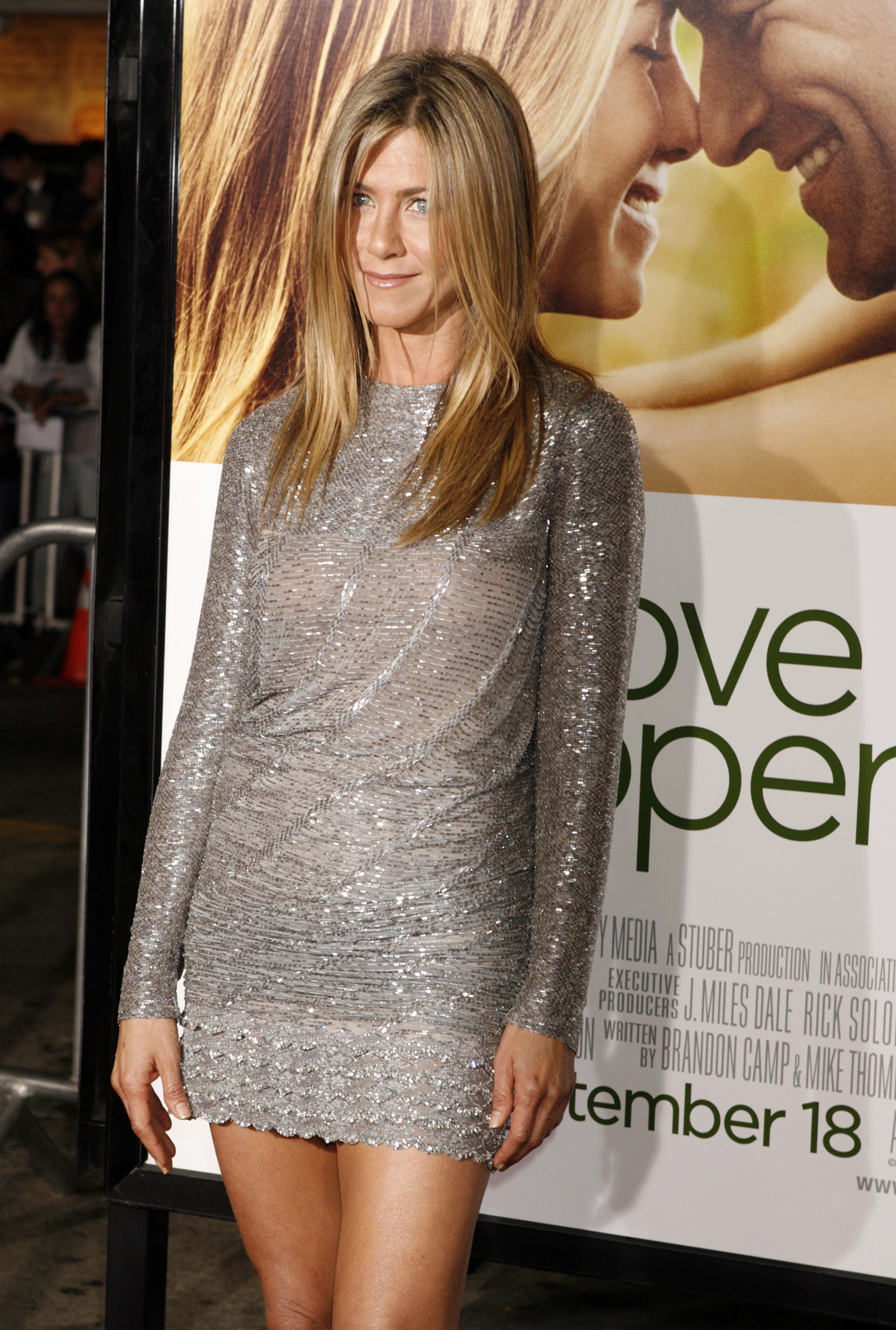Pics Photos - Jennifer Aniston New Haircut 2013 Jpg