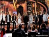Photo Credit: American Idol/Fox - The Top 9 contestants on American Idol