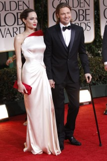 Angelina, Brad & More Celebs Who Should Wed This Year