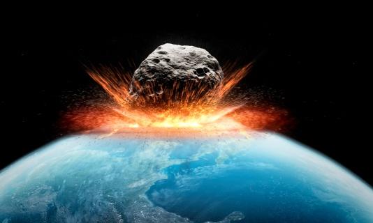 NASA: Asteroid headed for Earth's direction : Trending News : Enstarz