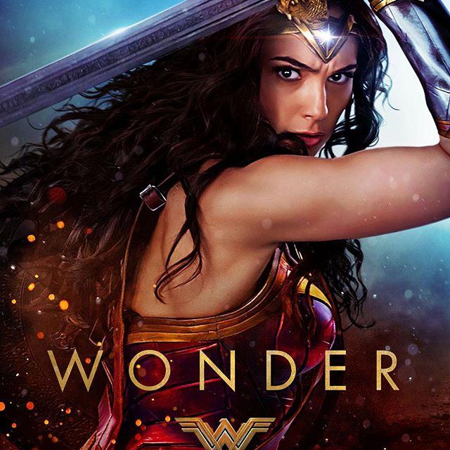Warner Bros. Sets a New Wonder Woman Release Date