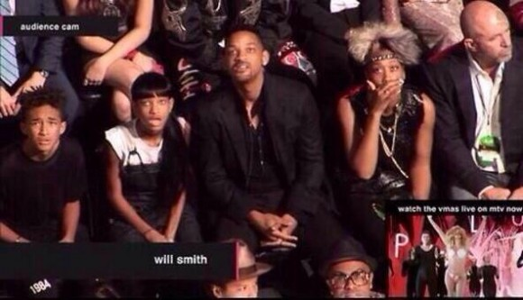 Will Smith Jaden, Willow