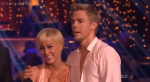 Kellie Pickler Derek Hough
