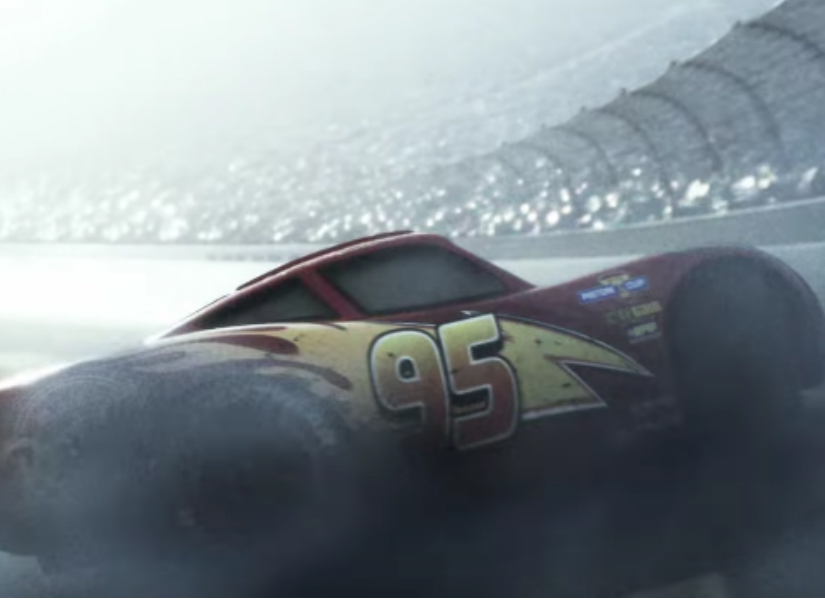 new release car moviesCars 3 Release Lightning McQueen Goes Through Horrors In