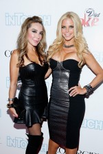 Real Housewives of Miami stars Marysol Patton (left) and Alexis Echevarria
