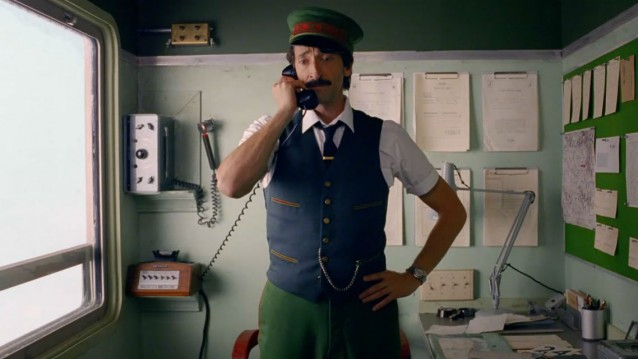 'Come Together' Movie: WATCH Adrian Brody Save Christmas Aboard The H&M Express [VIDEO]