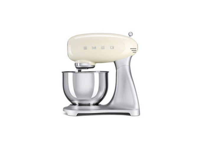 Retro Style Stand Mixer by Smeg $459.95