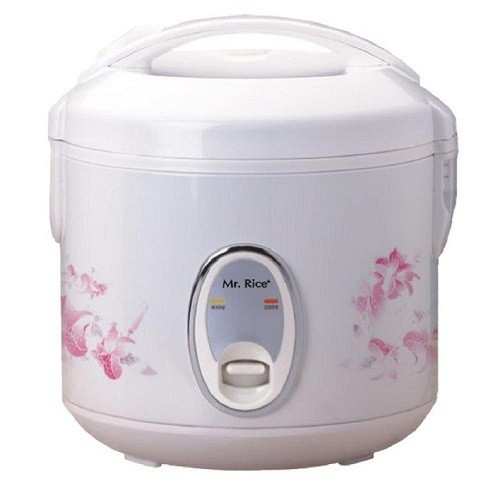 Electric Rice Cooker by Supentown