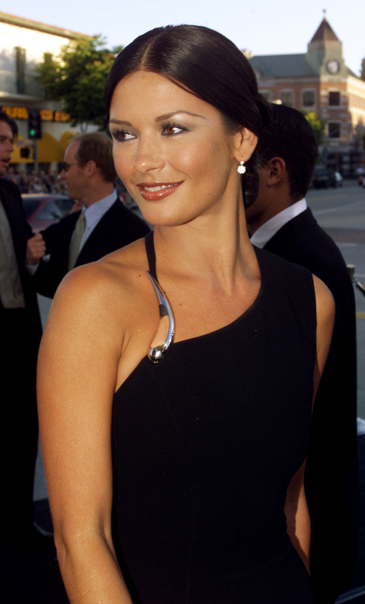 Catherine Zeta Jones News Catherine Zeta Jones