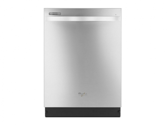 Fully Integrated Dishwasher by Whirlpool