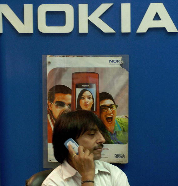 Front of 2017 mid-range Nokia handset comes to light?
