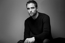 Robert Pattinson 'Missing' Kristen Stewart As He Films New Movie