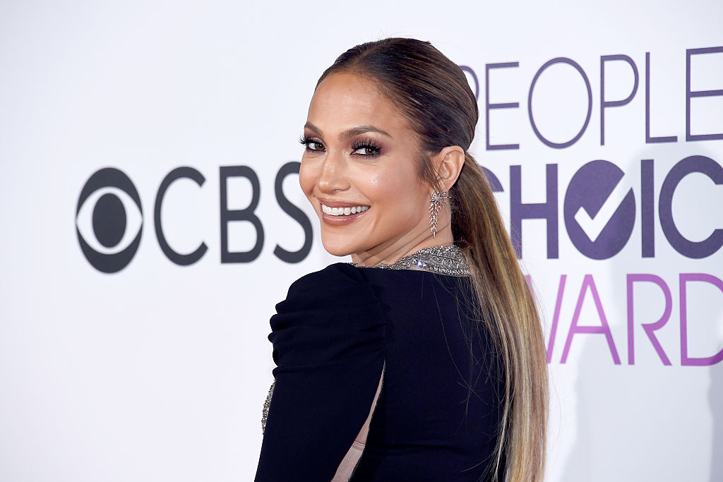 Jennifer Lopez Says She and Drake Did a Song Together