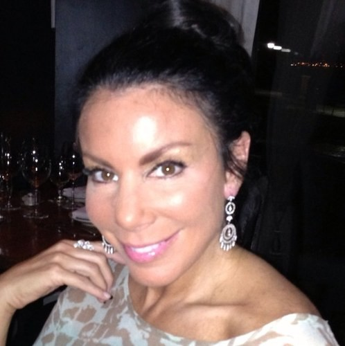 The Real housewives of new jersey danielle staub