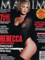 Rebecca Romijn-Stamos (Maxim)
