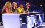 The X Factor Season 3 judges